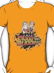 Muddy Buddies T-Shirt
