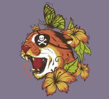 Predatory Puma Kids Clothes