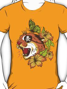 Predatory Puma T-Shirt