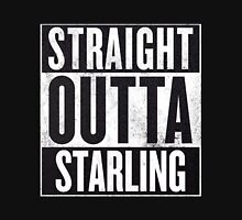 Straight Outta Starling Unisex T-Shirt