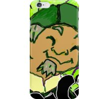 My Cabbages! iPhone Case/Skin
