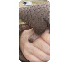 Super Cameroon Scaly-tail iPhone Case/Skin