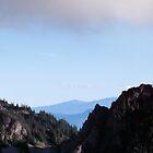 Mount Adams Panorama by Rakesh Malik