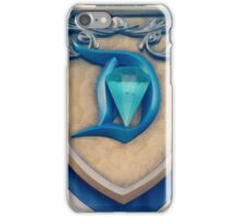 Dazzling Diamond iPhone Case/Skin