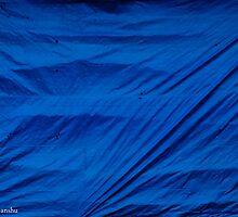 blue screen by vishwadeep  anshu
