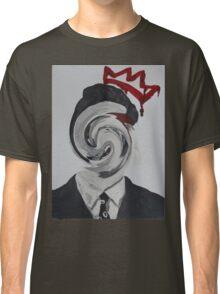 Faceless Moriarty Classic T-Shirt