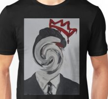 Faceless Moriarty Unisex T-Shirt