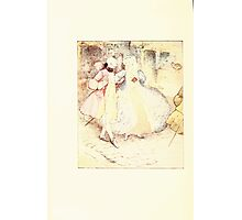 The Tailor of Gloucester Beatrix Potter 1903 0008 Out Walking Photographic Print