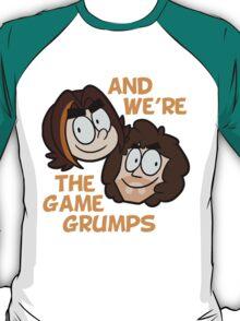 hey I'm grump, I'm not so grump T-Shirt