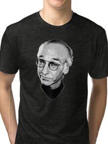 The Larry David Tri-blend T-Shirt