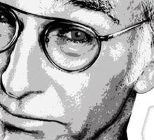 The Larry David Sticker