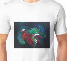 Bashful Bird Unisex T-Shirt