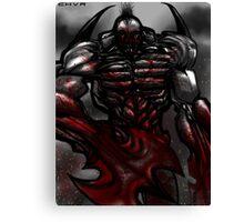 BLACKRIVER Canvas Print