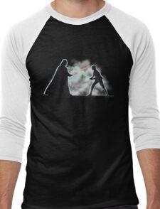 Vader Luke duel Men's Baseball ¾ T-Shirt