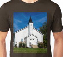 East Bend Baptist Church Unisex T-Shirt