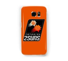 Tatooine 2Suns - Star Wars Sports Teams Samsung Galaxy Case/Skin