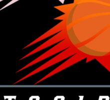 Tatooine 2Suns - Star Wars Sports Teams Sticker