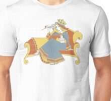 The Queen of all Unisex T-Shirt