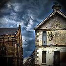 the priest's ruin by carol brandt