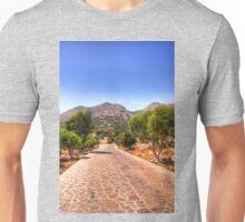 Tarpon Springs Boulevard Unisex T-Shirt
