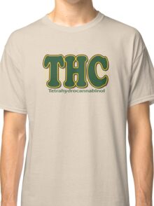 THC Cannabis Classic T-Shirt