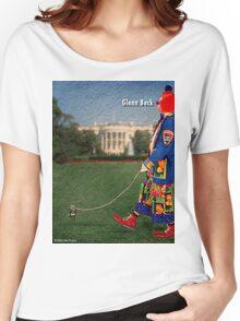 Glenn Beck Women's Relaxed Fit T-Shirt