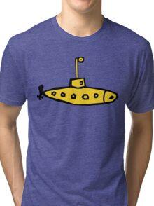 Cannabis Tri-blend T-Shirt