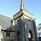 St Paul's, Paihia, New Zealand. by Roy  Massicks