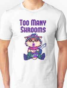 League of Legends - Teemo T-Shirt