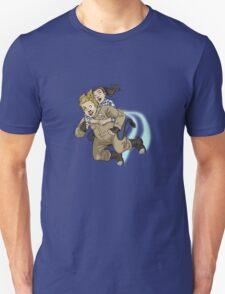 Jupiter and Barf T-Shirt