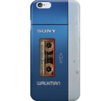 Awesome Walkman Vol.1 iPhone Case/Skin
