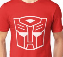 Splatoon SquidForce Splatfest Autobots Unisex T-Shirt