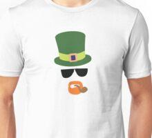 Heisenberg St Patty's Day Unisex T-Shirt