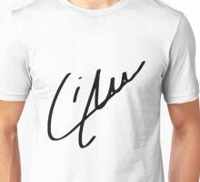 Liam Payne Signature  Unisex T-Shirt