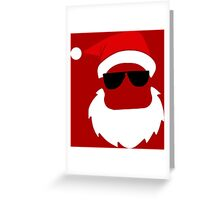 Heisenclaus Greeting Card