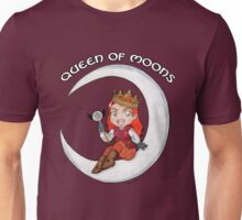 Queen of Moons Unisex T-Shirt