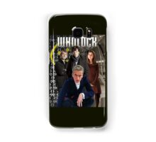 Wholock Samsung Galaxy Case/Skin