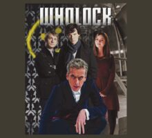 Wholock by PaulMonj