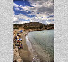 The Beach at Pondamos Unisex T-Shirt