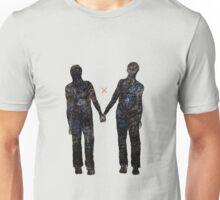 Holding Unisex T-Shirt
