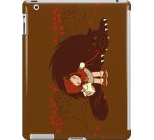 Bossy Red Riding Hood iPad Case/Skin