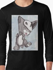 Baby Houndoom Long Sleeve T-Shirt