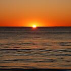 Shoalwater Sunset (2) by kalaryder
