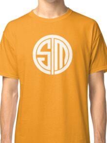 TSM (White) Classic T-Shirt