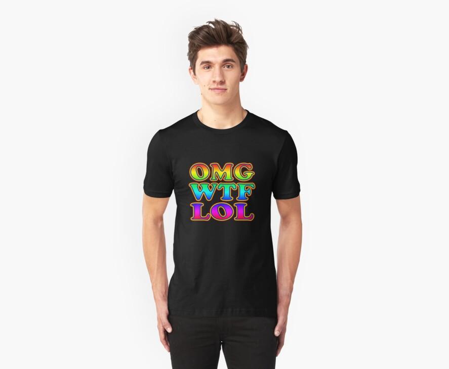 OMG by YellowGecko