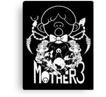 Mother 3 Porky army  Canvas Print