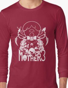 Mother 3 Porky army  Long Sleeve T-Shirt
