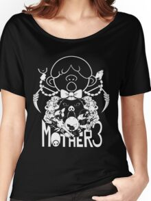Mother 3 Porky army  Women's Relaxed Fit T-Shirt