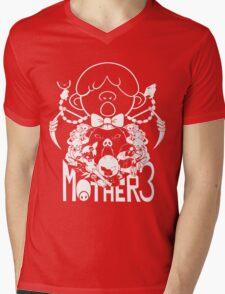 Mother 3 Porky army  Mens V-Neck T-Shirt
