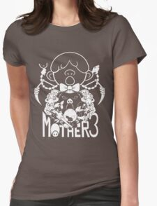 Mother 3 Porky army  Womens Fitted T-Shirt